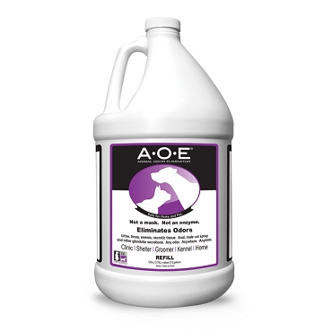 A.O.E. Gallon Refill