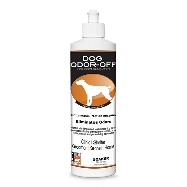 Dog Odor-Off 16oz Soaker