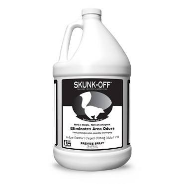 Skunk-Off Gallon Premise Spray